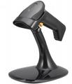 Ручной сканер штрих-кодов XL-Scan XL-6800 - черный (RS)